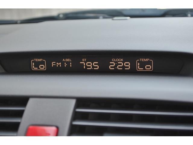 ホンダ アコード タイプS 純正HDDナビ 社外アルミ エアロ ETC