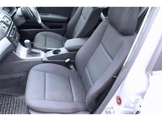 BMW BMW X3 2.5si 走行距離53000キロ ローダウン ナビ ETC