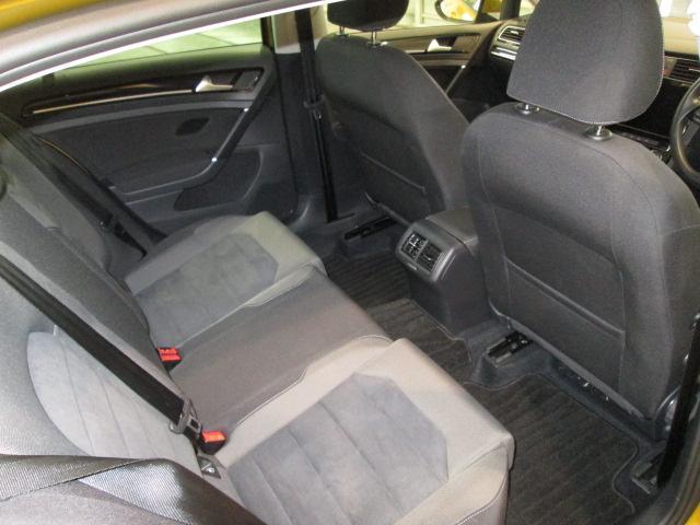 フォルクスワーゲン VW ゴルフ TSIハイライン メーカー保証付 認定中古車
