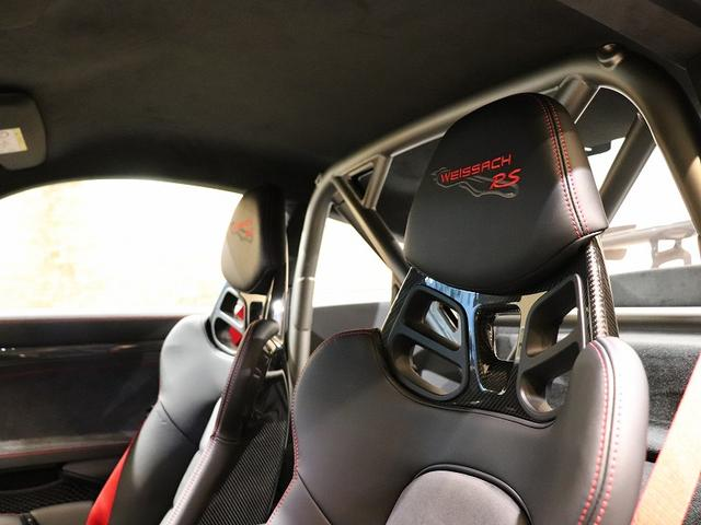 911GT3 RS ヴァイザッハPKG 20年モデル(8枚目)