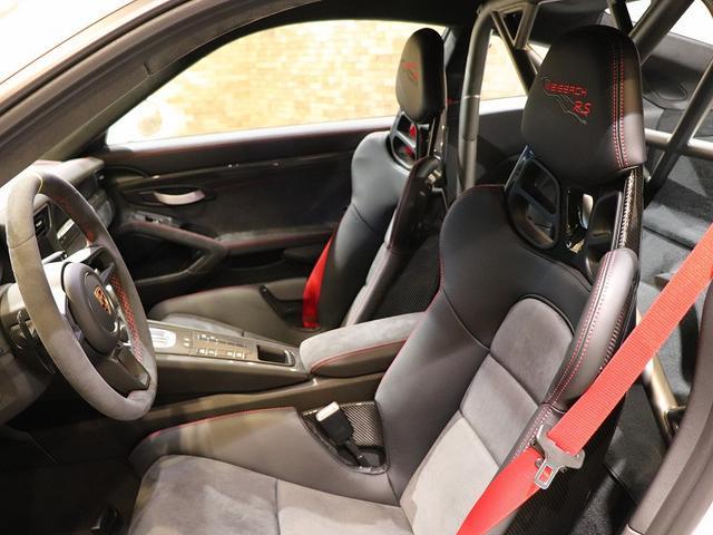 911GT3 RS ヴァイザッハPKG 20年モデル(10枚目)