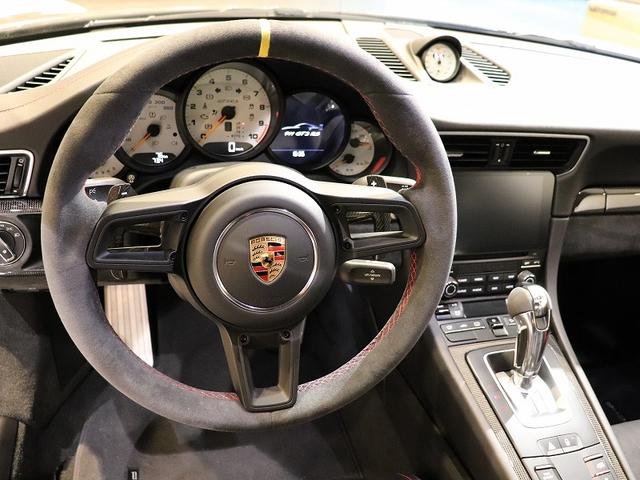 911GT3 RS ヴァイザッハPKG 20年モデル(13枚目)