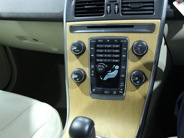 ボルボ ボルボ XC60 T6 SE AWD セーフティPKG 本革 HDDナビTV