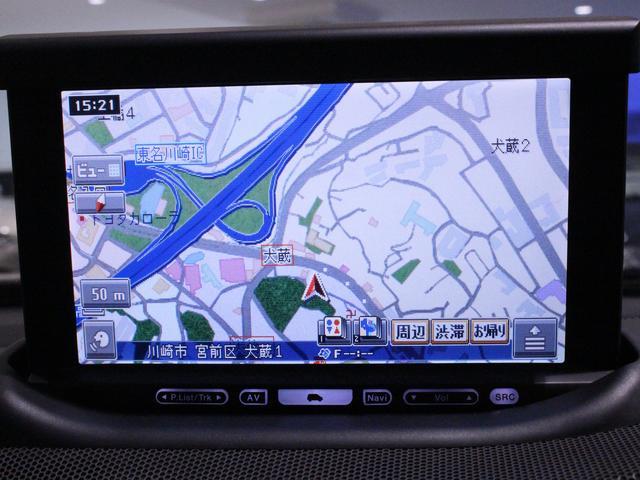 ボルボ ボルボ V70 2.5T LE 本革 純正HDDナビ キセノンライト