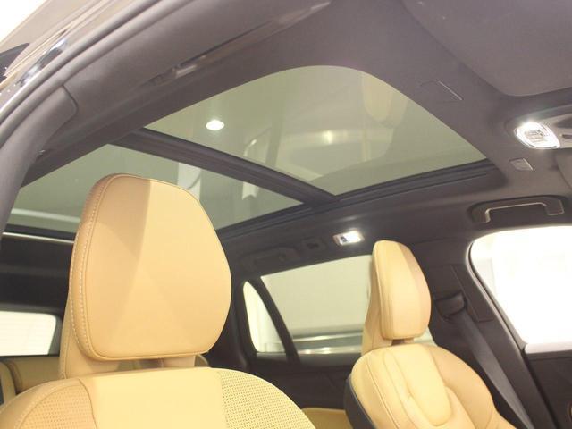 クロスカントリー T5 AWD プロ 当店デモカープラスパッケージ付き パノラマサンルーフ パワーテールゲート シートヒーター ベンチレーション ステアリングヒーター 360度ビューモニター マッサージ機能 自動駐車 自走発車(17枚目)