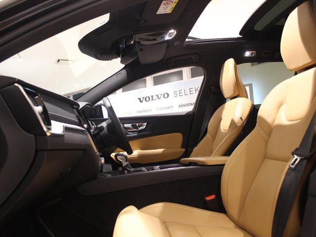 クロスカントリー T5 AWD プロ 当店デモカープラスパッケージ付き パノラマサンルーフ パワーテールゲート シートヒーター ベンチレーション ステアリングヒーター 360度ビューモニター マッサージ機能 自動駐車 自走発車(19枚目)