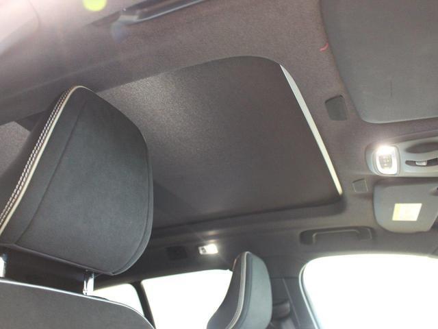 T5 AWD Rデザイン パノラマサンルーフ 地デジチューナー バックカメラ インテリセーフ ワンオーナー禁煙車 20インチアルミ(16枚目)