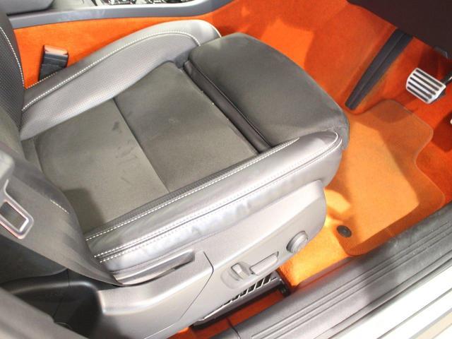 T5 AWD Rデザイン パノラマサンルーフ 地デジチューナー バックカメラ インテリセーフ ワンオーナー禁煙車 20インチアルミ(28枚目)