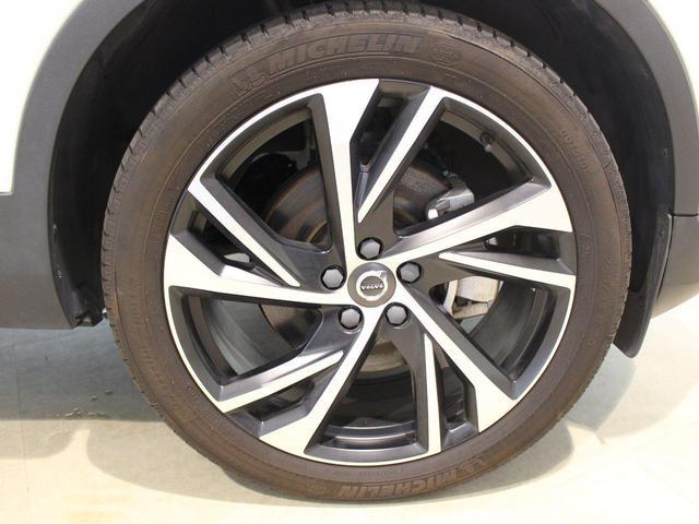 T5 AWD Rデザイン パノラマサンルーフ 地デジチューナー バックカメラ インテリセーフ ワンオーナー禁煙車 20インチアルミ(33枚目)