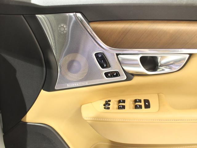 T6 AWD インスクリプション 限定500台 ワンオーナー禁煙車 サンルーフ B&Wプレミアムサウンド 電動トランクオープナー スーパーチャージャー&ターボチャージャー(8枚目)