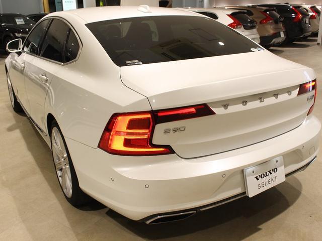 T6 AWD インスクリプション 限定500台 ワンオーナー禁煙車 サンルーフ B&Wプレミアムサウンド 電動トランクオープナー スーパーチャージャー&ターボチャージャー(10枚目)