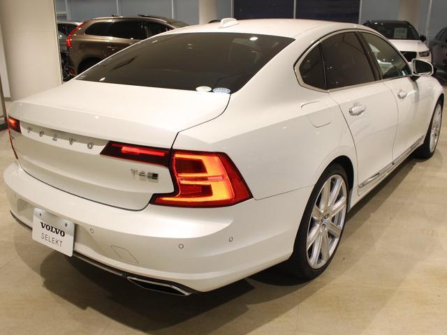 T6 AWD インスクリプション 限定500台 ワンオーナー禁煙車 サンルーフ B&Wプレミアムサウンド 電動トランクオープナー スーパーチャージャー&ターボチャージャー(15枚目)