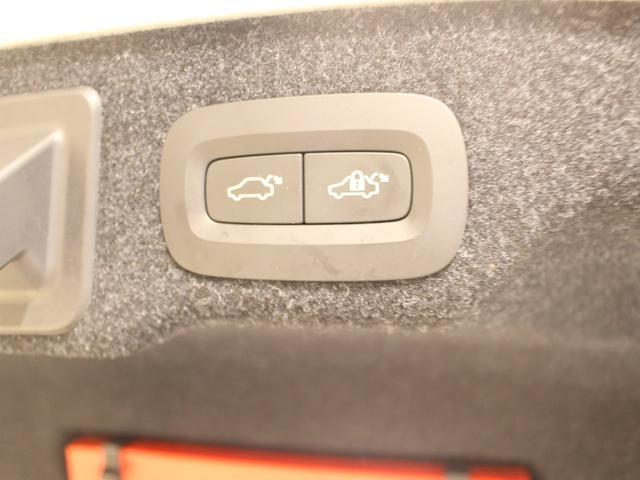 T6 AWD インスクリプション 限定500台 ワンオーナー禁煙車 サンルーフ B&Wプレミアムサウンド 電動トランクオープナー スーパーチャージャー&ターボチャージャー(31枚目)