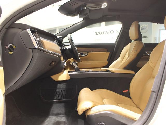 T6 AWD インスクリプション 限定500台 ワンオーナー禁煙車 サンルーフ B&Wプレミアムサウンド 電動トランクオープナー スーパーチャージャー&ターボチャージャー(32枚目)