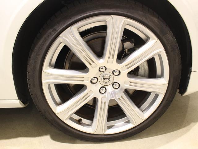 T6 AWD インスクリプション 限定500台 ワンオーナー禁煙車 サンルーフ B&Wプレミアムサウンド 電動トランクオープナー スーパーチャージャー&ターボチャージャー(34枚目)