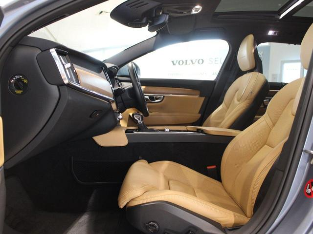 T6 AWD インスクリプション ワンオーナー禁煙車 パノラマサンルーフ パワーテールゲート 純正ホイールあり(27枚目)