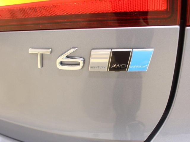 T6 AWD インスクリプション ワンオーナー禁煙車 パノラマサンルーフ パワーテールゲート 純正ホイールあり(34枚目)