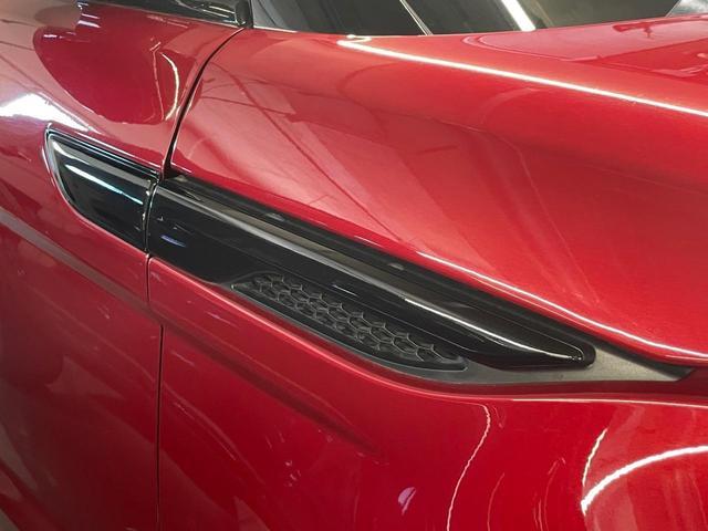 SEプラス 車検整備付 ツートンレザーシート ブラックパック パノラマミックルーフ 360°カメラ 18インチAW MERIDIANサラウンド レーンディパーチャーワーニング 自動軽減ブレーキ パワーテールゲート 地デジTV(25枚目)