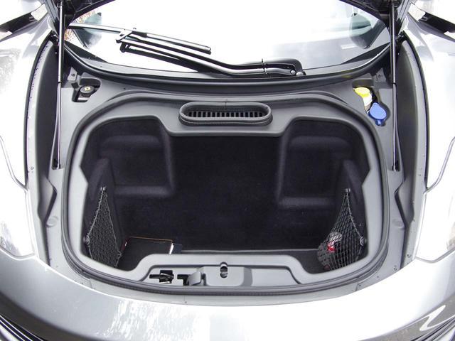マクラーレン マクラーレン MP4-12Cスパイダー カーボンブレーキ