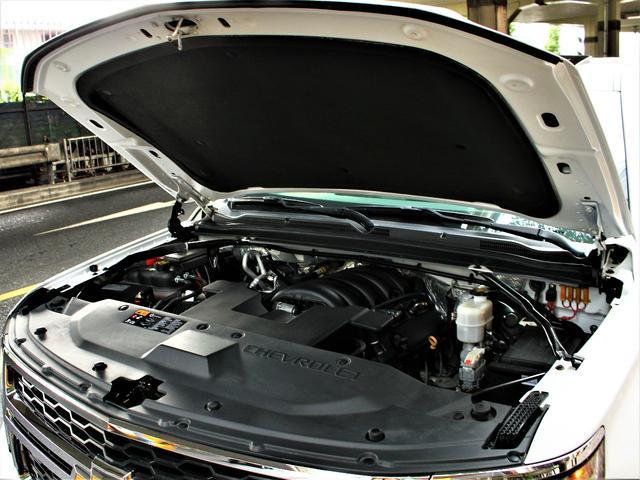 シボレー シボレー サバーバン LT 新車並行 ラグジュアリーP サンルーフ 電動リアゲート