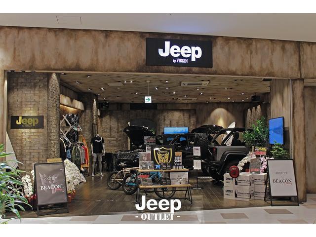 ららぽーと新三郷に出店しておりました。たくさんのご来店ありがとうございました。尚、Jeepグッズ等の販売は引き続きJeepアウトレットでしております♪