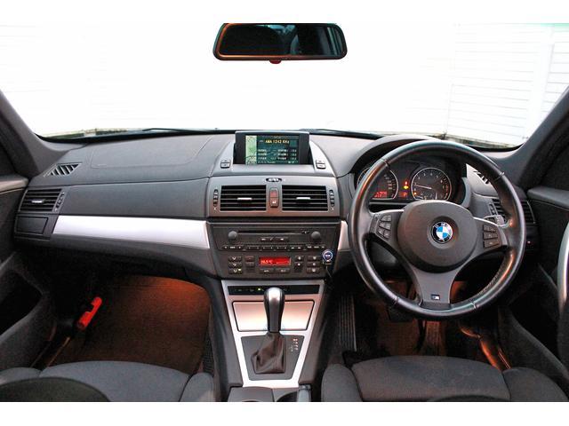 「BMW」「X3」「SUV・クロカン」「埼玉県」の中古車7