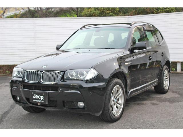 「BMW」「X3」「SUV・クロカン」「埼玉県」の中古車20
