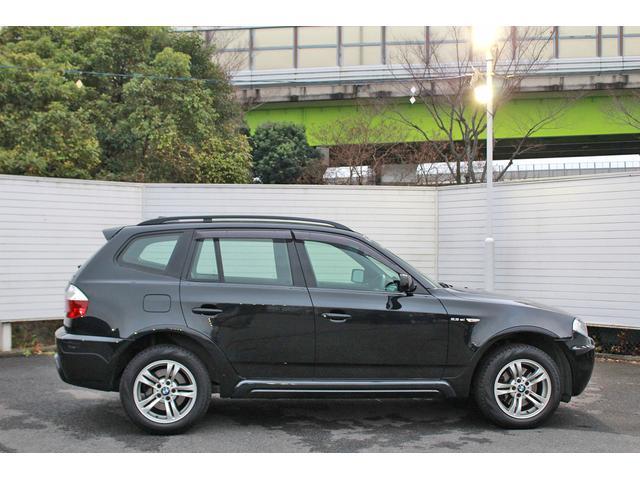 「BMW」「X3」「SUV・クロカン」「埼玉県」の中古車25