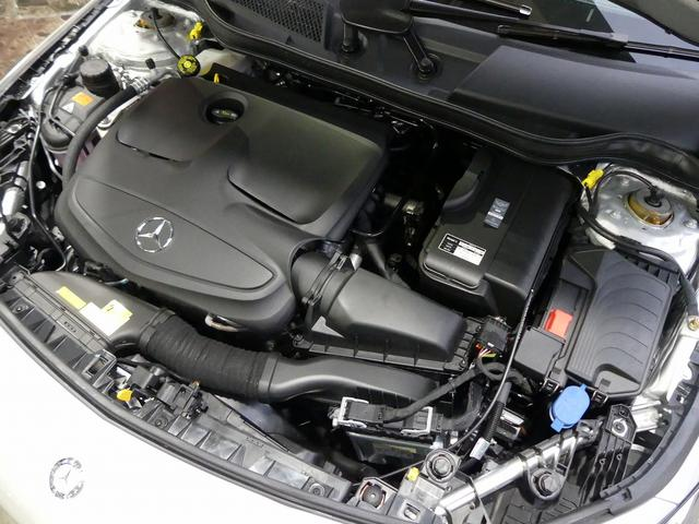 CLA250シュポルト 4マチック RSP 1オナ 新車保証(20枚目)