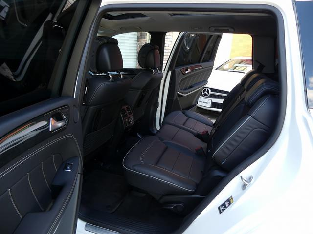GL550 4マチック AMG-EXC オン&オフロードP(18枚目)