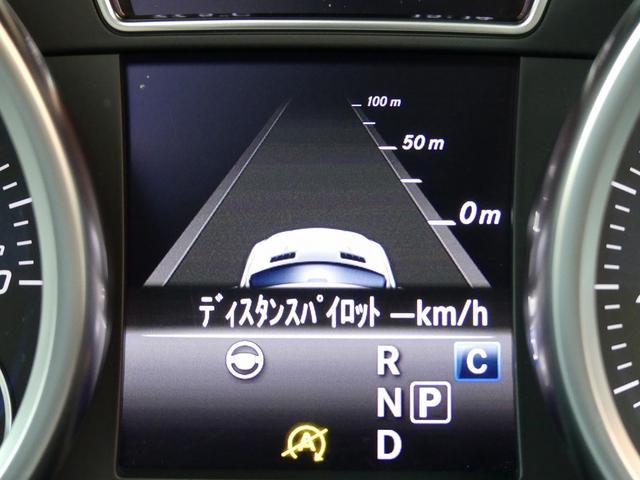 GLE350d 4マチックスポーツ パノラマ 黒革 新車保証(14枚目)