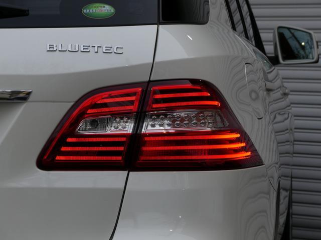 ML350 ブルーテック 4マチック ML最終型 AMGエクスクルーシブPKG パノラミックR 黒革 全席シートヒーター 純正HDDナビ地デジ全周カメラ レーダーセーフティPKG 禁煙車(5枚目)