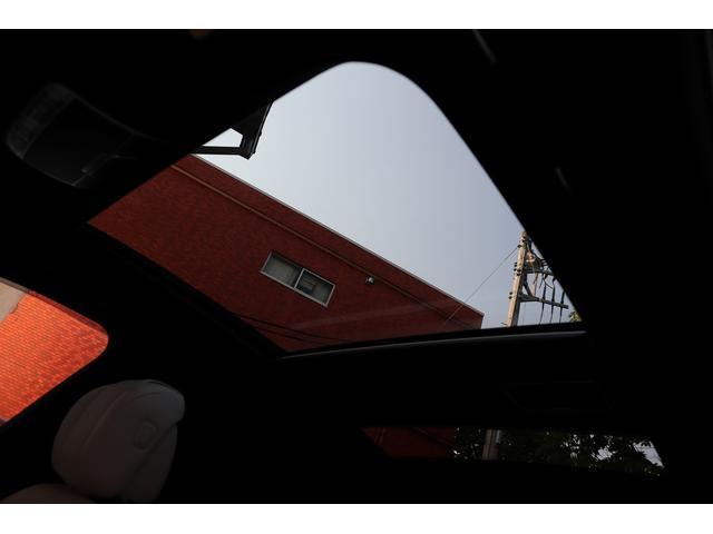 S63 AMGロング AMGダイナミックPKG 右H正規D車 パノラマSR ポーセレン革 全席シートヒーター&ベンチレーター Burmester 全周カメラ&ナイトビュー HUD RSP 赤キャリパー&専用20インチAW 社外トランクスポイラー(8枚目)
