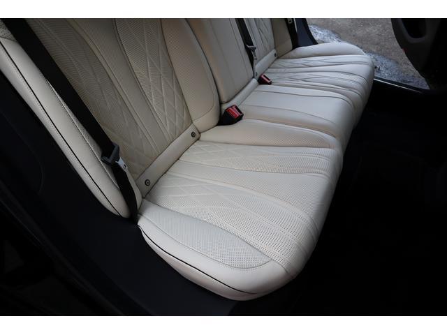 S63 AMGロング AMGダイナミックPKG 右H正規D車 パノラマSR ポーセレン革 全席シートヒーター&ベンチレーター Burmester 全周カメラ&ナイトビュー HUD RSP 赤キャリパー&専用20インチAW 社外トランクスポイラー(25枚目)