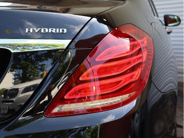 S400ハイブリッド エクスクルーシブ 右H 正規D車 パノラマSR ベージュ革 シートヒーター&ベンチレーター HDDナビ地デジBurmesterサウンド 全周カメラ&PTS レーダーセーフティPKG 純正19インチAW(5枚目)