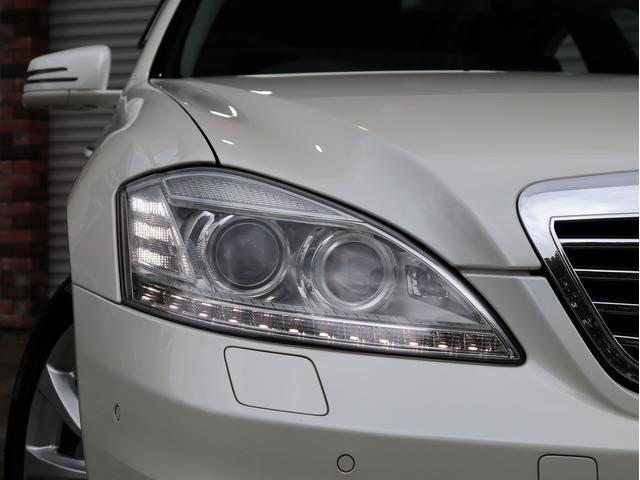 S350 セミアニリンレザーPKG 後期型 右H 正規D車 黒革 全席シートヒーター&前席ベンチレーター 純正HDDナビ地デジ Bカメラ&PTS キーレスゴー(4枚目)