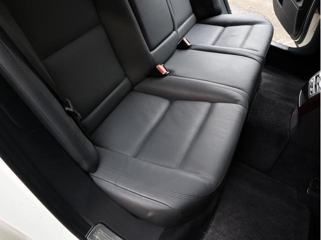 S350 セミアニリンレザーPKG 後期型 右H 正規D車 黒革 全席シートヒーター&前席ベンチレーター 純正HDDナビ地デジ Bカメラ&PTS キーレスゴー(25枚目)