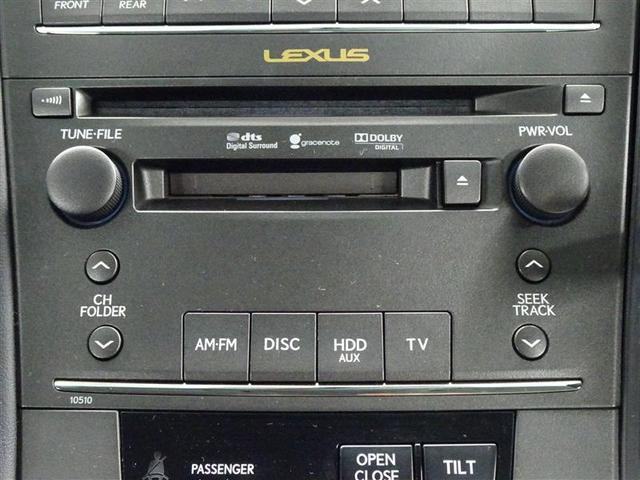 HS250h バージョンS / 2WDレクサスU-CAR(9枚目)