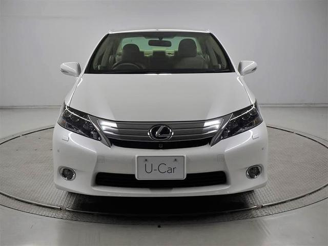 HS250h /レクサスU-CAR(5枚目)
