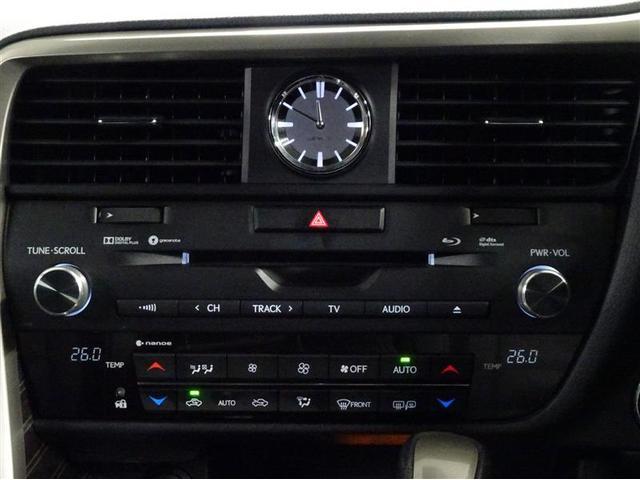 「レクサス」「RX」「SUV・クロカン」「神奈川県」の中古車10
