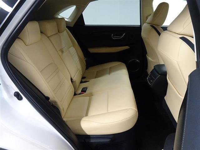 「レクサス」「NX」「SUV・クロカン」「神奈川県」の中古車18