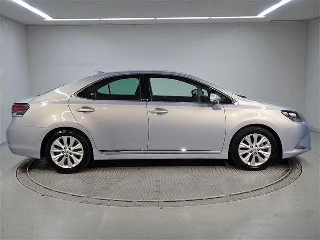 レクサスU-Car車両です。ご契約に際しお客様による現車確認をお願いしております。