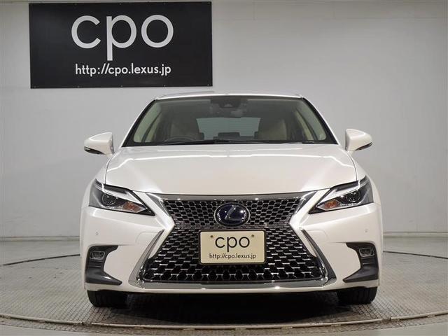 「レクサス」「CT」「コンパクトカー」「神奈川県」の中古車5