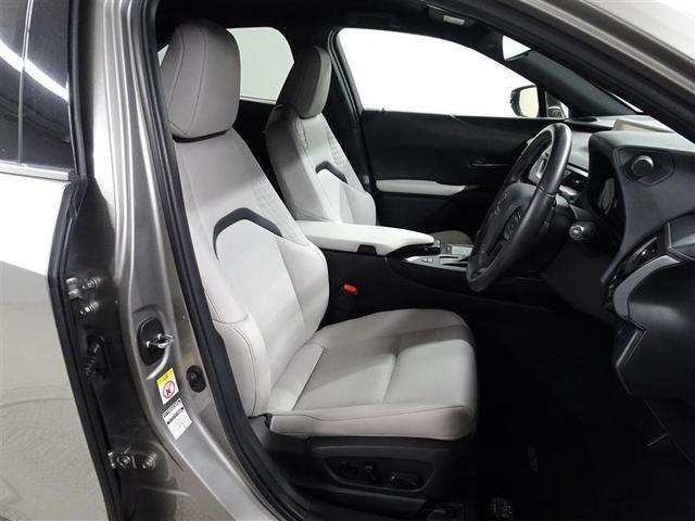 UX200 バージョンC 認定中古車・2年保証・三眼フルLEDヘッドランプ・パノラミックビューモニター・ITS CONNCT・225/50RF18アルミホイール(ランフラットタイヤ)付(15枚目)