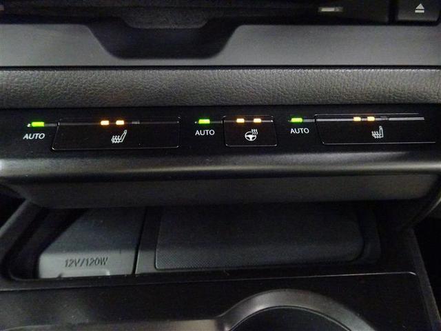 UX200 バージョンC 認定中古車・2年保証・三眼フルLEDヘッドランプ・パノラミックビューモニター・ITS CONNCT・225/50RF18アルミホイール(ランフラットタイヤ)付(17枚目)