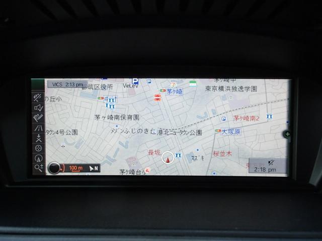 BMW BMW 325i Mスポーツパッケージ 1オナSR黒革NAVI TV