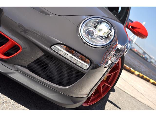 ポルシェ ポルシェ 911GT3 後期モデル 997GT3RS