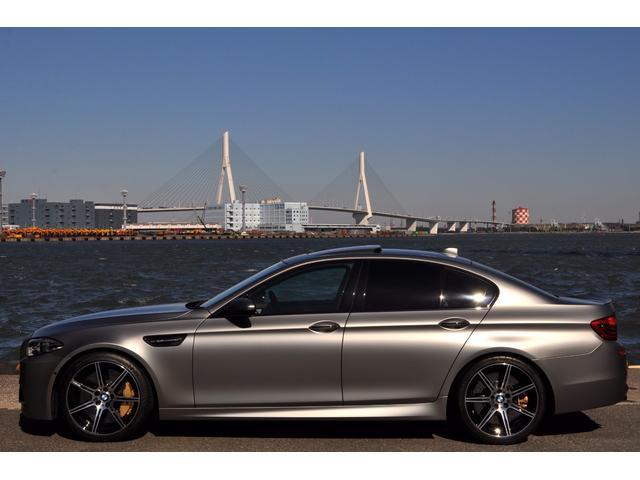 BMW BMW M5 世界限定300台 日本11台限定 30Jahre限定