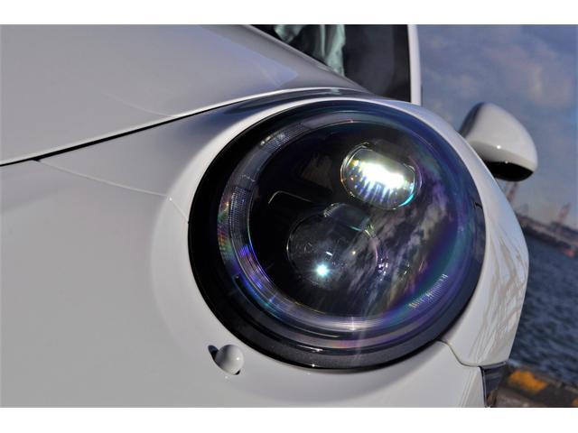 ポルシェ ポルシェ 911GT3ファクトリーフルオーダーモデルMT19年