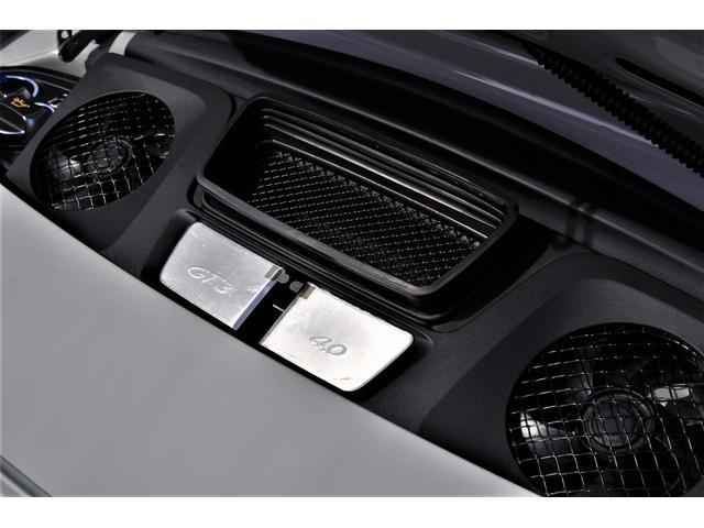 ポルシェ ポルシェ 911GT3ツーリングパッケージ日本未導入MT19年